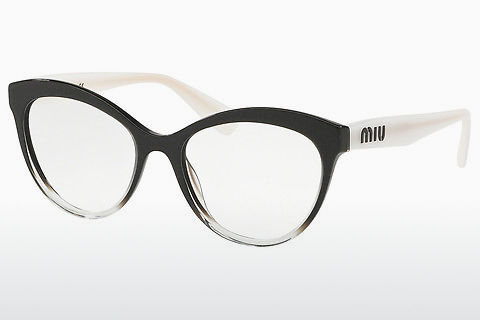 Okulary od projektantów. Miu Miu CORE COLLECTION (MU 04RV 1141O1)