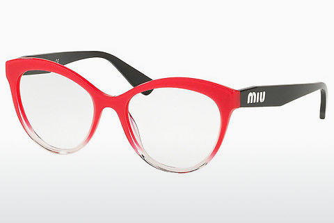 Okulary od projektantów. Miu Miu CORE COLLECTION (MU 04RV 1161O1)