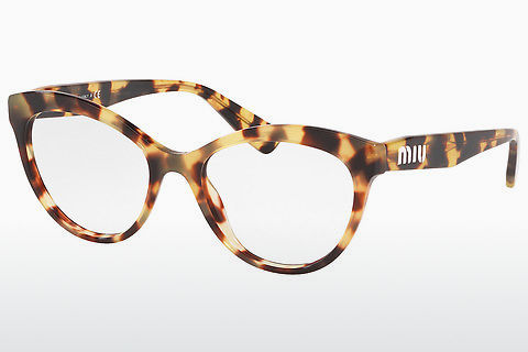 Okulary od projektantów. Miu Miu CORE COLLECTION (MU 04RV 7S01O1)