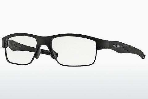 Okulary od projektantów. Oakley CROSSLINK SWITCH (OX3128 312801)