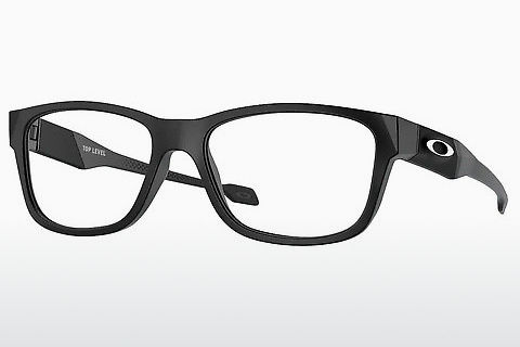 Okulary od projektantów. Oakley TOP LEVEL (OY8012 801201)