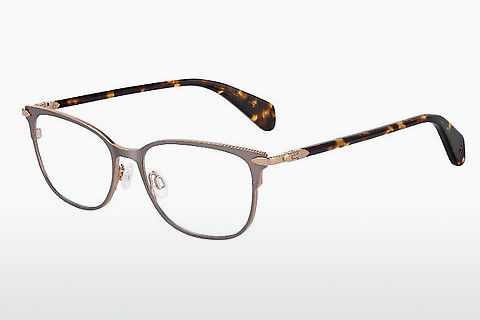 Okulary od projektantów. Rag and Bone RNB3018 09Q