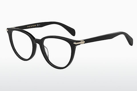 Okulary od projektantów. Rag and Bone RNB3027 807
