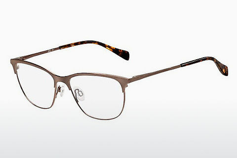 Okulary od projektantów. Rag and Bone RNB3034 01Q