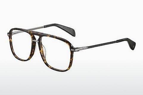 Okulary od projektantów. Rag and Bone RNB7006 3MA
