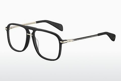 Okulary od projektantów. Rag and Bone RNB7006 I46