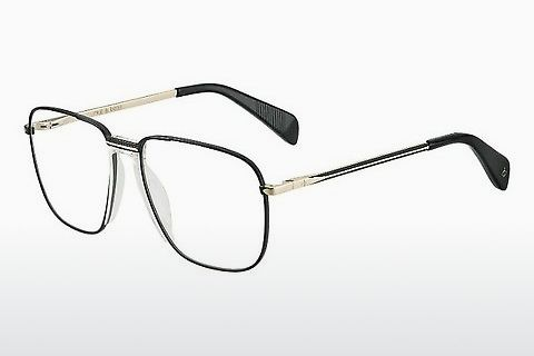 Okulary od projektantów. Rag and Bone RNB7007 I46