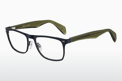 Okulary od projektantów. Rag and Bone RNB7011 FLL