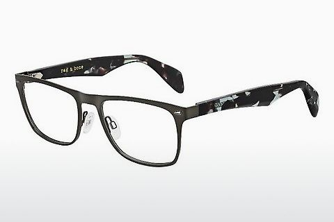 Okulary od projektantów. Rag and Bone RNB7011 R80