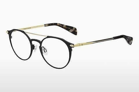 Okulary od projektantów. Rag and Bone RNB7013 003
