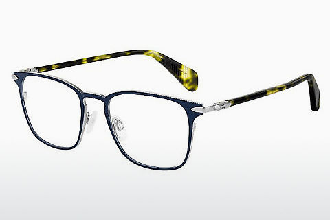 Okulary od projektantów. Rag and Bone RNB7015 FLL