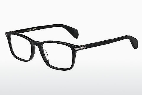 Okulary od projektantów. Rag and Bone RNB7016 807