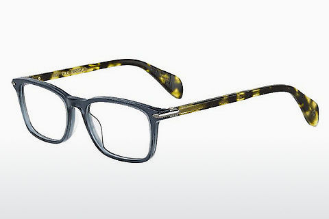 Okulary od projektantów. Rag and Bone RNB7016 PJP