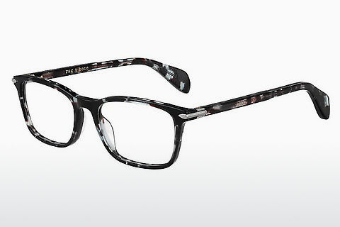 Okulary od projektantów. Rag and Bone RNB7016 R8M