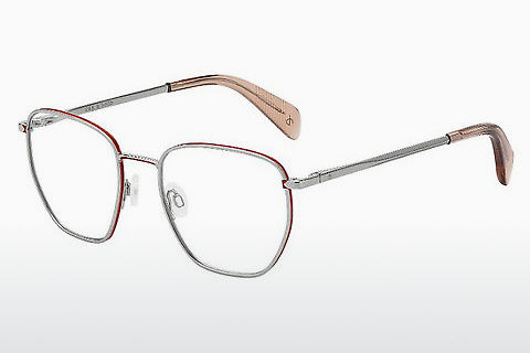 Okulary od projektantów. Rag and Bone RNB7018 010