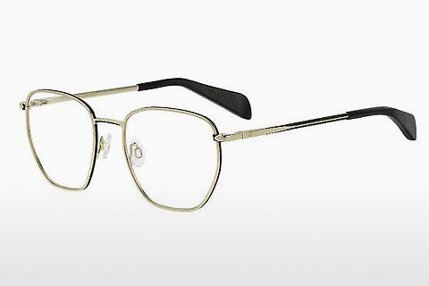 Okulary od projektantów. Rag and Bone RNB7018 RHL