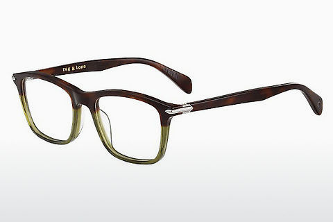 Okulary od projektantów. Rag and Bone RNB7024 I2A