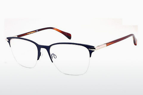 Okulary od projektantów. Rag and Bone RNB7029 FLL