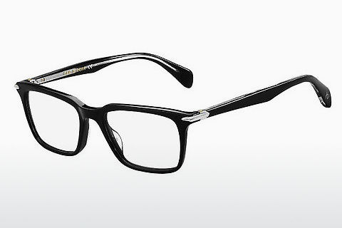 Okulary od projektantów. Rag and Bone RNB7030 807
