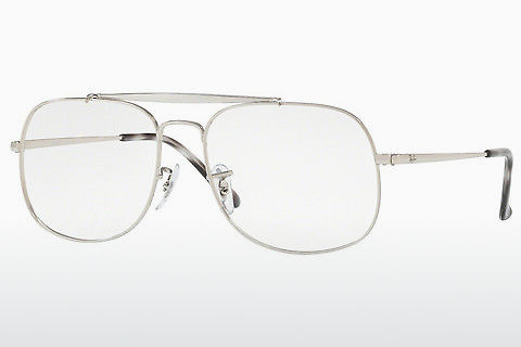 Okulary od projektantów. Ray-Ban The General (RX6389 2501)