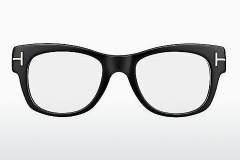 Okulary od projektantów. Tom Ford FT5040 0B5