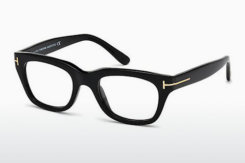 Okulary od projektantów. Tom Ford FT5178 001