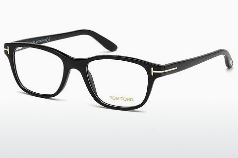 Okulary od projektantów. Tom Ford FT5196 001