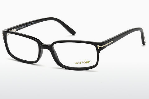 Okulary od projektantów. Tom Ford FT5209 001