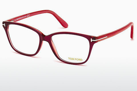 Okulary od projektantów. Tom Ford FT5293 077