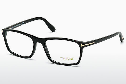 Okulary od projektantów. Tom Ford FT5295 001
