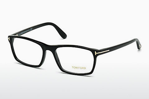 Okulary od projektantów. Tom Ford FT5295 020