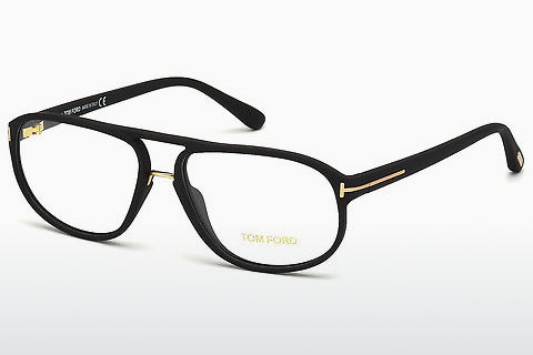 Okulary od projektantów. Tom Ford FT5296 002