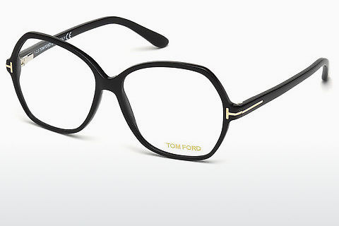 Okulary od projektantów. Tom Ford FT5300 001