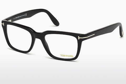 Okulary od projektantów. Tom Ford FT5304 001