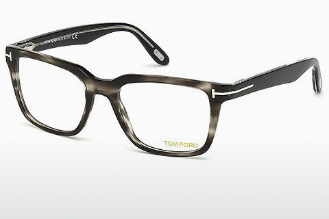 Okulary od projektantów. Tom Ford FT5304 093