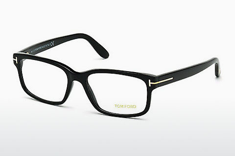 Okulary od projektantów. Tom Ford FT5313 002