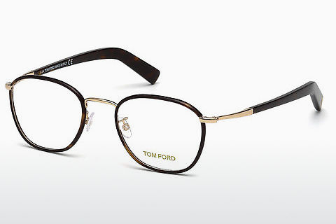 Okulary od projektantów. Tom Ford FT5333 056