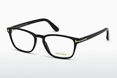 Okulary od projektantów. Tom Ford FT5355 001