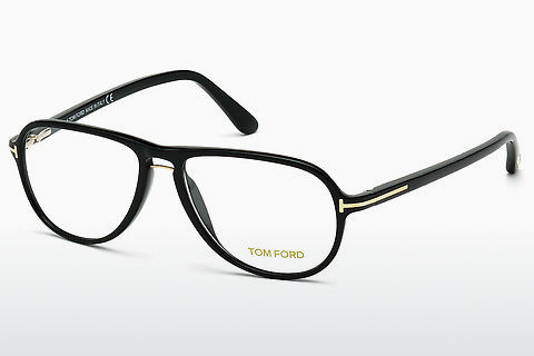 Okulary od projektantów. Tom Ford FT5380 001
