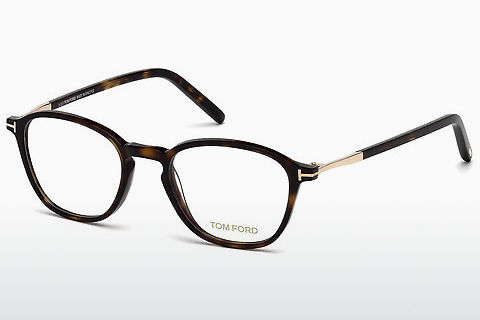 Okulary od projektantów. Tom Ford FT5397 052