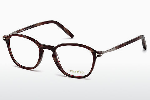 Okulary od projektantów. Tom Ford FT5397 064