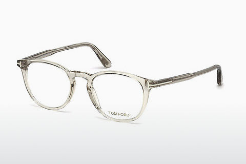 Okulary od projektantów. Tom Ford FT5401 020