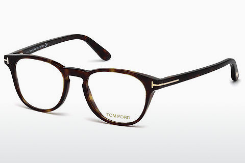 Okulary od projektantów. Tom Ford FT5410 052