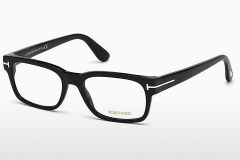 Okulary od projektantów. Tom Ford FT5432 001