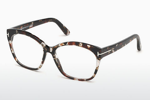 Okulary od projektantów. Tom Ford FT5435 055