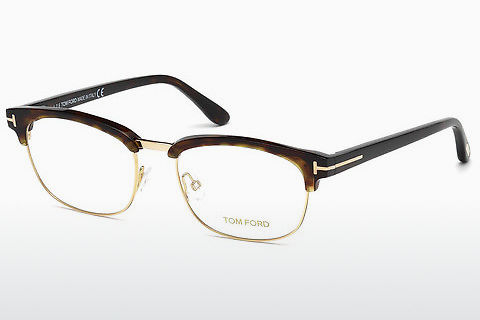Okulary od projektantów. Tom Ford FT5458 052