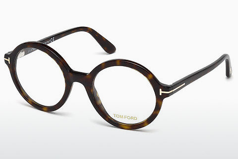 Okulary od projektantów. Tom Ford FT5461 052
