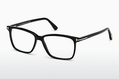 Okulary od projektantów. Tom Ford FT5478-B 001