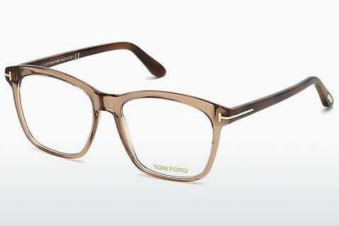 Okulary od projektantów. Tom Ford FT5481-B 045