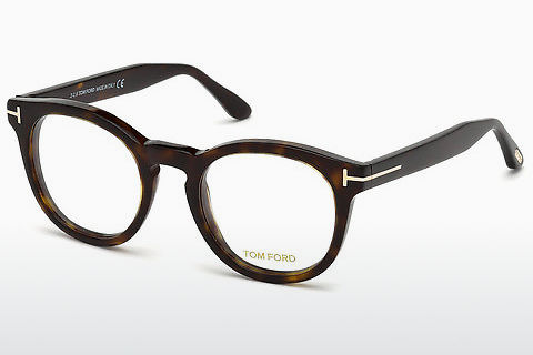 Okulary od projektantów. Tom Ford FT5489 052